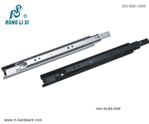 40mm full-extension drawer slide